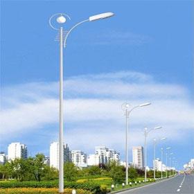 Luminarias solares para alumbrado p blico for Alumbrado solar jardin
